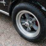 Racing wheels
